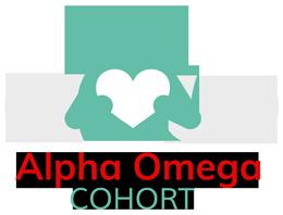 Alpha Omega Cohort Logo